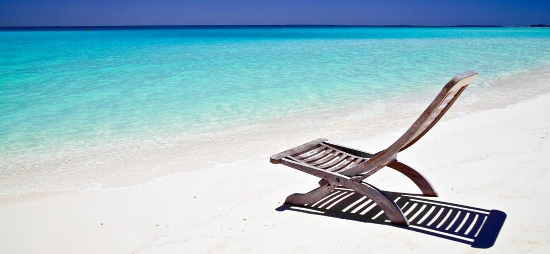 sdraio spiaggia